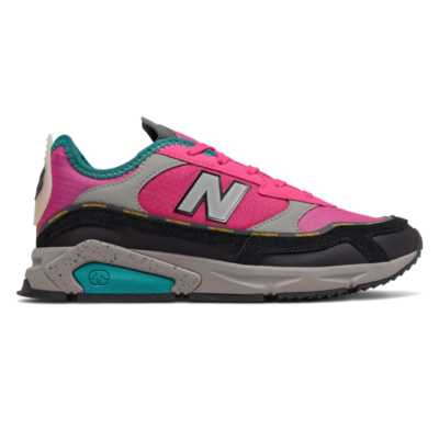 New Balance X-Racer  Exuberant Pink/Black WSXRCRP