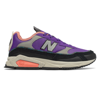 New Balance X-Racer  Prism Purple/Natural Peach WSXRCRQ