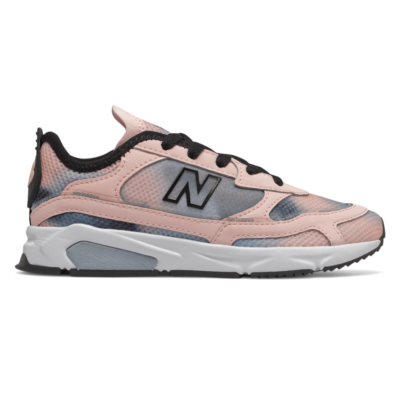New Balance X-Racer  Peach Soda/Black PSXRCTDK