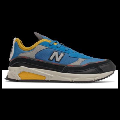 New Balance X-Racer  Neo Classic Blue/Marblehead/Varsity Gold GSXRCHSD