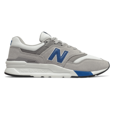 Herren New Balance 997H Rain Cloud/Classic Blue CM997HEY