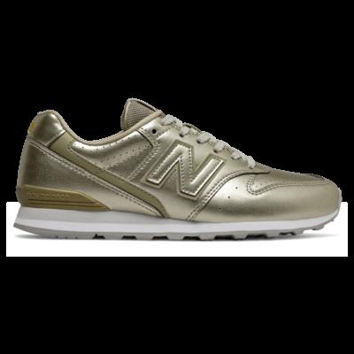New Balance 996  Gold/Munsell White WL996ALT