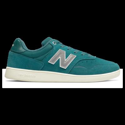 New Balance Numeric 288  Green/Grey NM288YLW