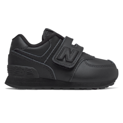 New Balance 574  Black IV574ERN
