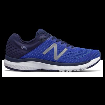 New Balance 860v10  UV Blue/Bayside/Pigment M860B10