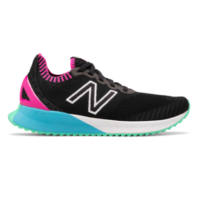 New Balance FuelCell Echo  Black/Peony/Bayside WFCECSB