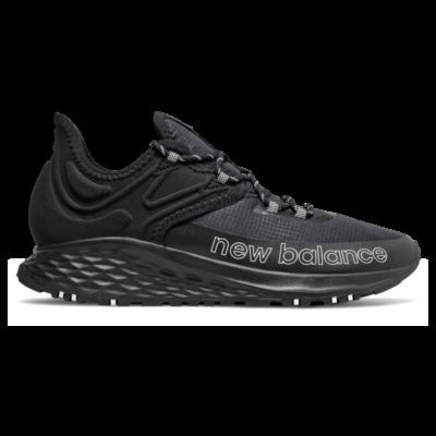 New Balance Fresh Foam Roav Trail  Black/White MTROVLK