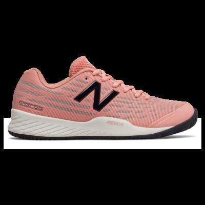 New Balance 896v2  White Peach/Pigment WCH896N2