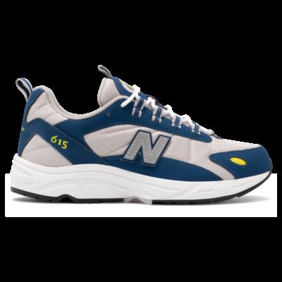 New Balance 615  Blue/Silver ML615NBS