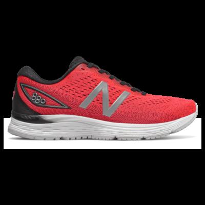 New Balance 880v9  Energy Red/Black/White M880RW9