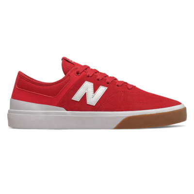 New Balance Numeric 379  Red/White NM379LST