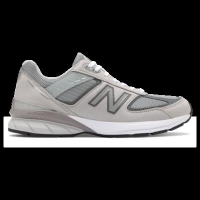 New Balance Made in US 990v5  Light Grey M990IG5