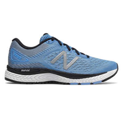 New Balance Solvi v2  Light Lapis Blue/Black/Metallic Silver WSOLVLL2