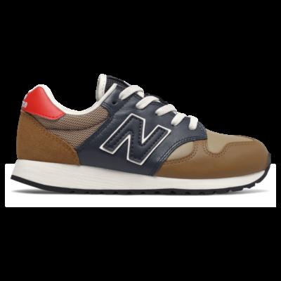 New Balance 520  Brown/Navy YC520JB