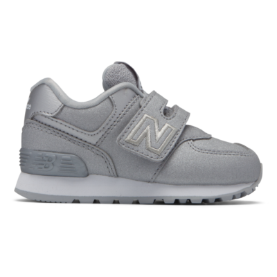New Balance 574  Silver IV574KS