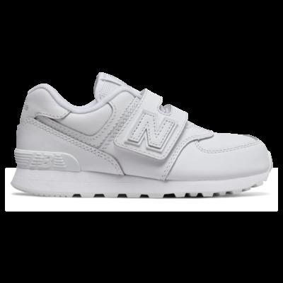 New Balance 574  White YV574ERM