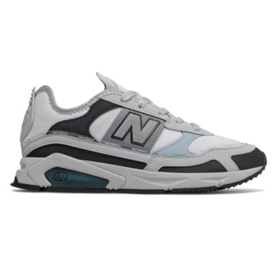 New Balance X-Racer  Light Aluminum/Supercell WSXRCHFB