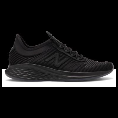 New Balance Fresh Foam Roav Fusion  Black/Lead MRVFULB
