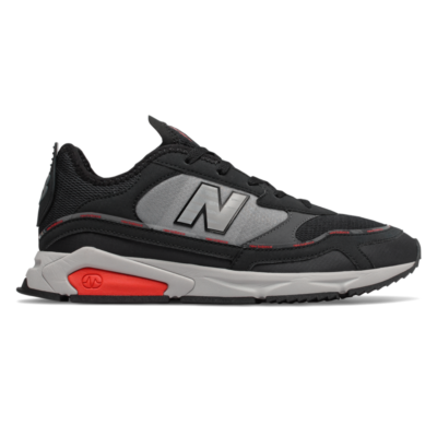 New Balance X-Racer  Black/Velocity Red MSXRCHTW