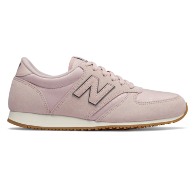 New Balance 420  Conch Shell/Castlerock WL420PGP