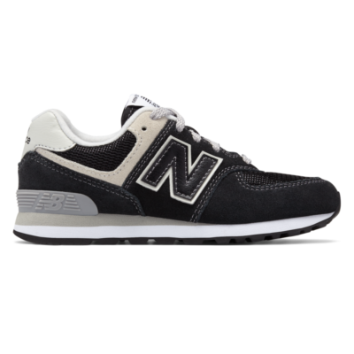 New Balance 574 Core  Black/Grey PC574GK
