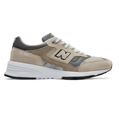 New Balance Made in UK 1530 Desert Shade – Sand/Grey/Black (Grösse EU 43) Sand/Grey/Black M1530FDS