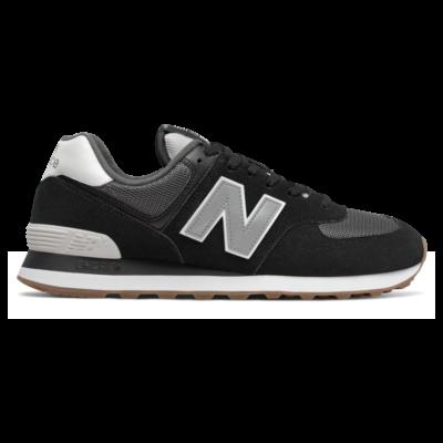 Herren New Balance 574 Super Core Black/Nimbus Cloud ML574SPT