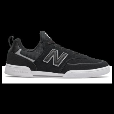 New Balance Numeric 288 Sport – Black/White (Grösse EU 40) Black/White NM288SSB