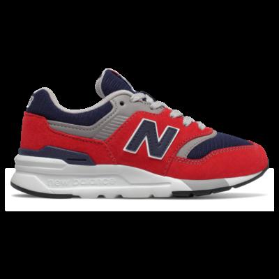 New Balance 997H  Team Red/Pigment PR997HBJ