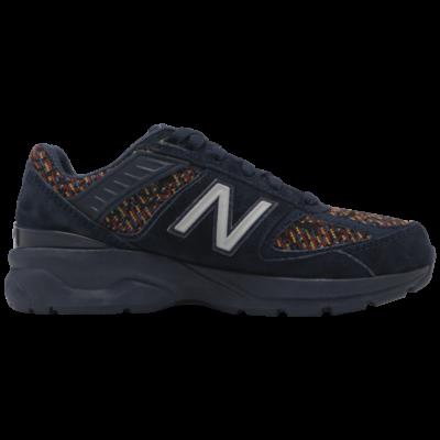 New Balance 990v5  Natural Indigo/Vision Blue PC990IB5