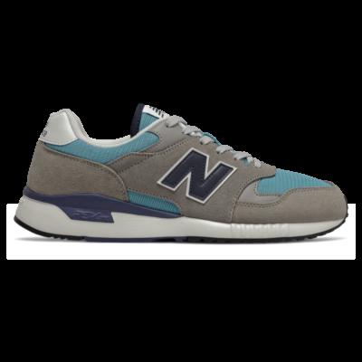 New Balance 570  Wax Blue/Marblehead ML570BND