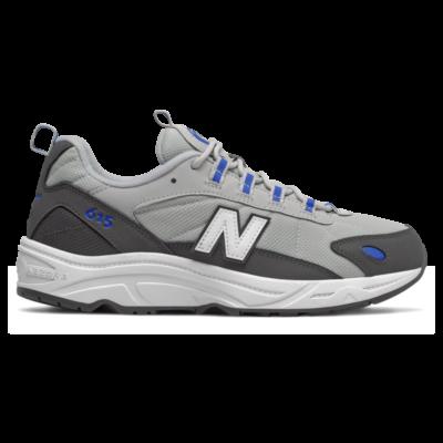 New Balance 615  Magnet/Vivid Cobalt ML615DD