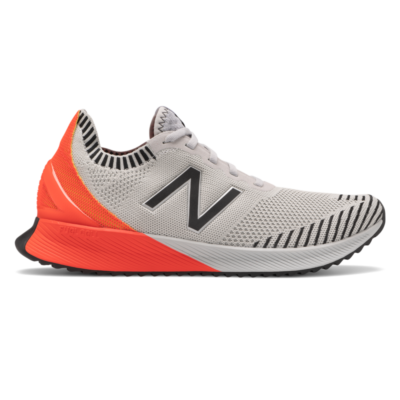 New Balance FuelCell Echo  Light Aluminum/Neo Flame MFCECCG