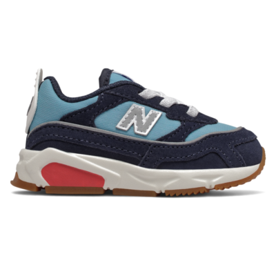 New Balance X-Racer  Wax Blue/Natural Indigo/Team Red IHXRCNL
