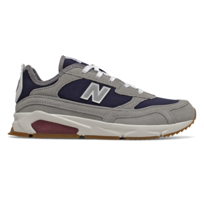 New Balance X-Racer  Team Navy/Marblehead/NB Burgundy GSXRCNO