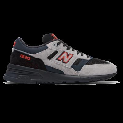 New Balance Made in UK 1530  Grey/Black/Red M1530VA