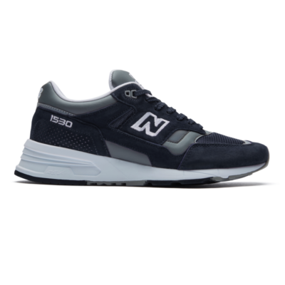 New Balance Made in UK 1530 – Navy/Grey/White (Grösse EU 45.5) Navy/Grey/White M1530NVY
