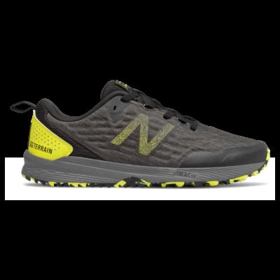 New Balance NITREL v3  Black/Sulphur Yellow MTNTRCS3
