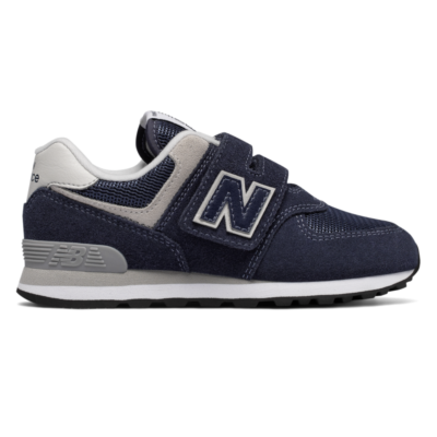 New Balance 574 Core  Navy/White YV574GV