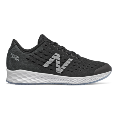 New Balance Fresh Foam Zante Pursuit  Black/Silver PPZNPBK