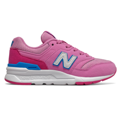 New Balance 997H  Candy Pink/Exuberant Pink PR997HKB