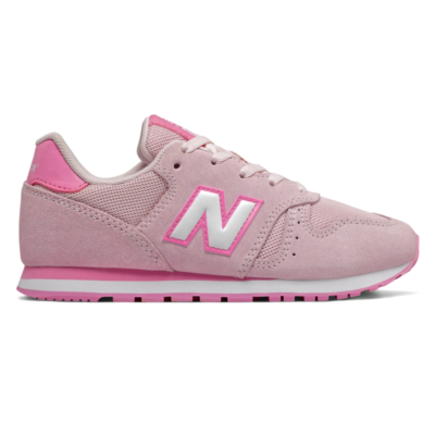 New Balance 373  Cherry Blossom/Candy Pink YC373SP