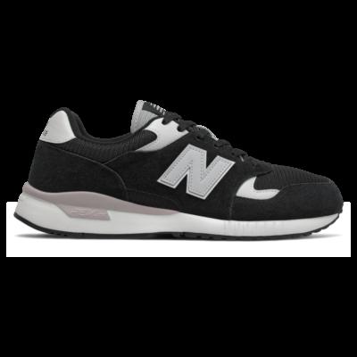 New Balance 570  Black/White ML570BNH