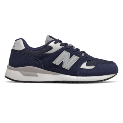 New Balance 570  Pigment/White ML570BNE