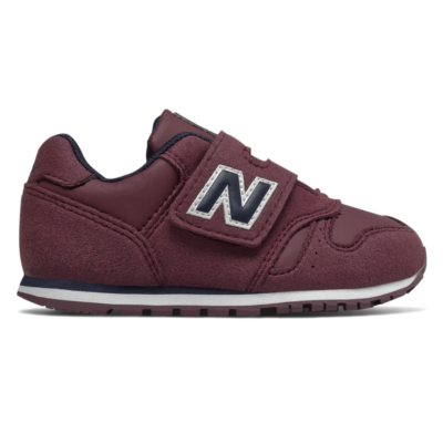 New Balance 373  Burgundy/Navy IV373CC