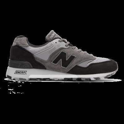 New Balance Made in UK 577 – Dark Grey/Black/Light Grey (Grösse EU 42) Dark Grey/Black/Light Grey M577SOP