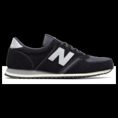 New Balance 420  Black/White/Grey U420PKB
