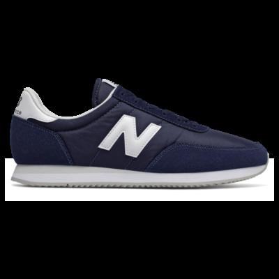 New Balance 720  Pigment/White UL720AB