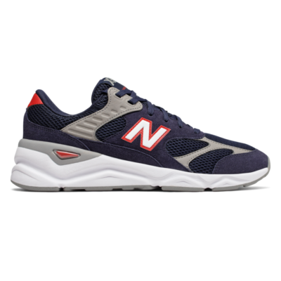 New Balance X-90 Reconstructed  Pigment/Team Red MSX90TBH
