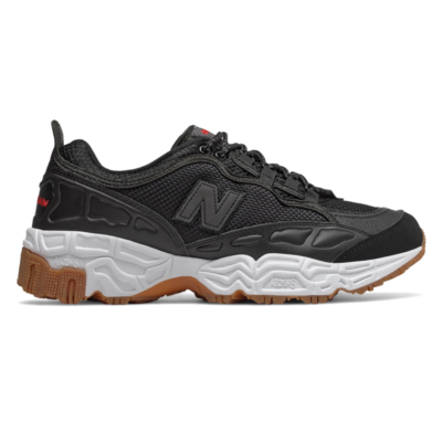 New Balance 801  Black/White ML801BEC